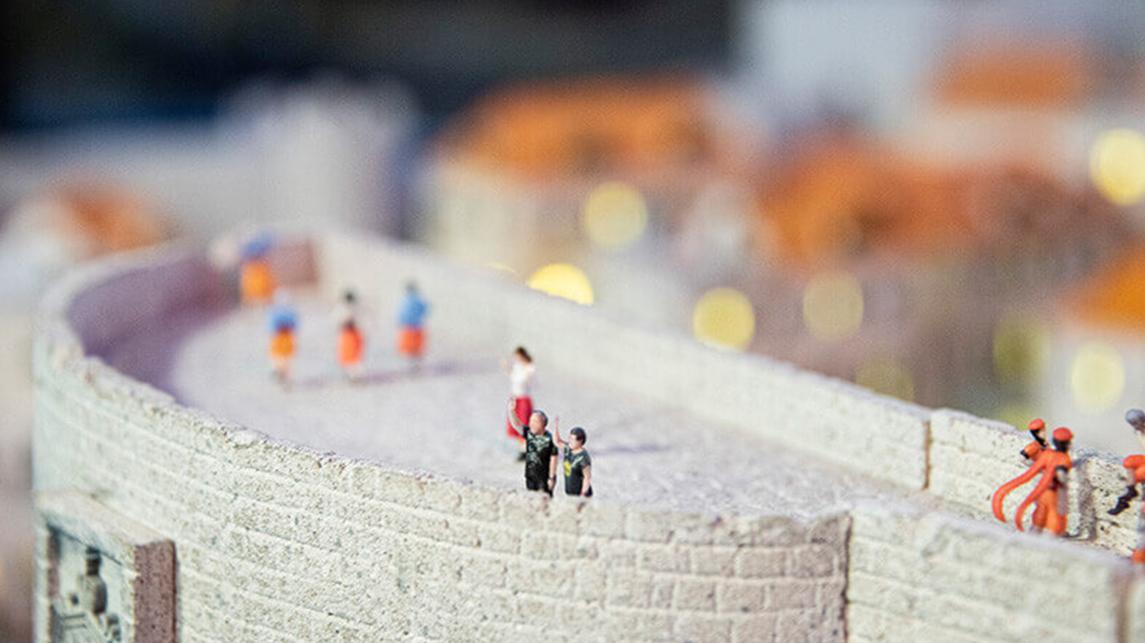 東京のミニチュアテーマパーク「スモールワールズ」に行ってきた -引用:公式サイト-