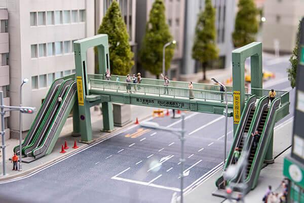 SMALL WORLDS TOKYO 新世紀福音戰士第3新東京市區域