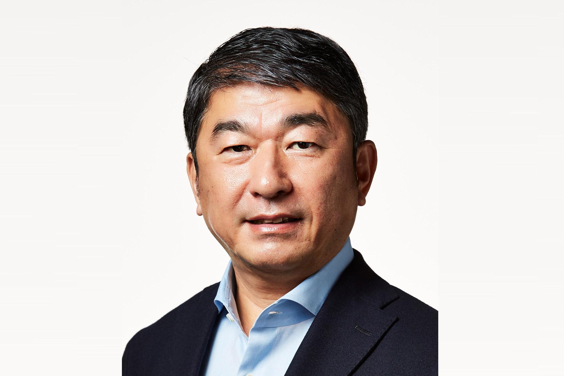 福田太一 [商務主管]