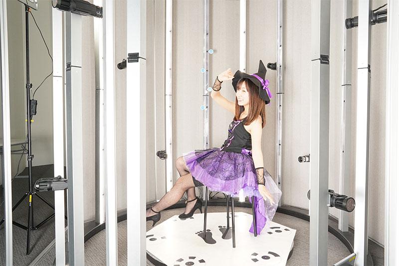 ハロウィン~Dress up Games!~