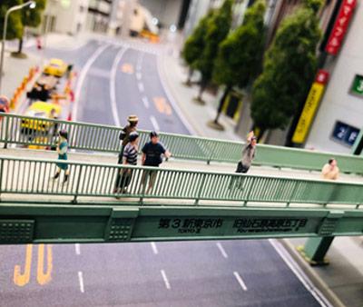 已购买新世纪福音战士第3新东京市居住权的居民们