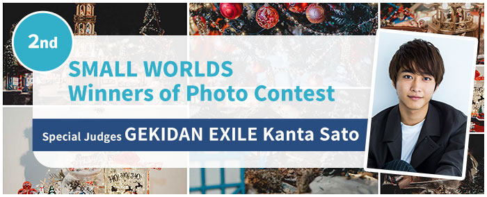 Winners of the 2nd Photo Contest