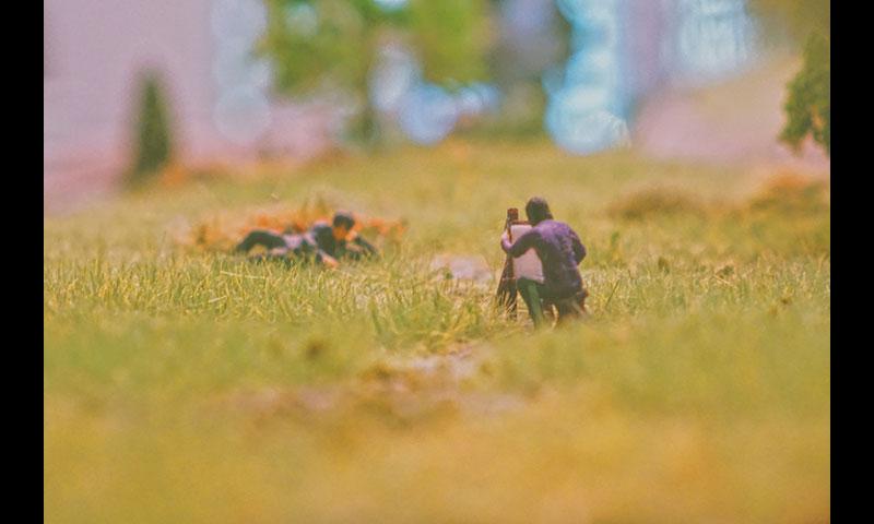 SMALL WORLDS×TOKYO HEADLINEフォトコンテスト