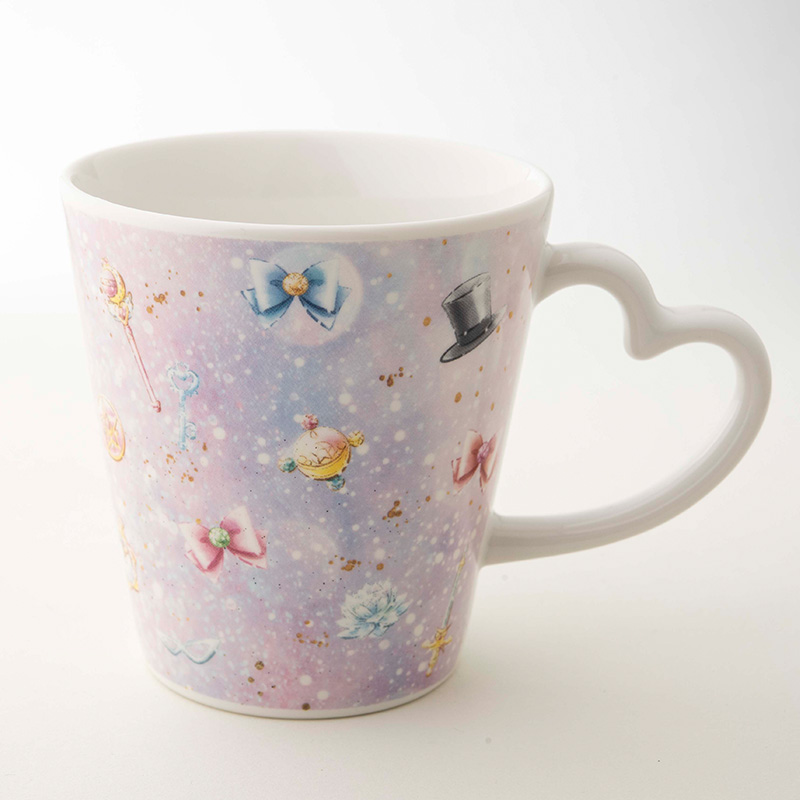 Pretty Guardian Sailor Moon Mug