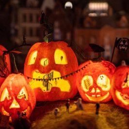 将于9月10日(周四)起举办「小镇被恶作剧的派对」!